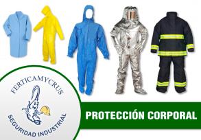 Protección corporal